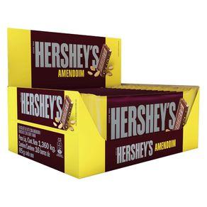 Display-Barra-De-Chocolate-Amendoim-Hershey-s