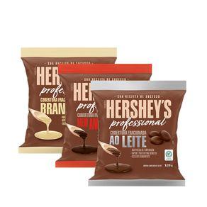 Kit-3-un.-Professional-Chocolates-Meio-Amargo-Branco-e-Ao-Leite-Fracionada